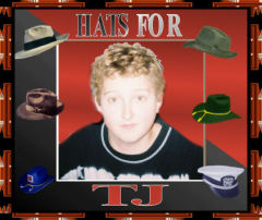 Teen Uses Hats To Help Fight Cancer
