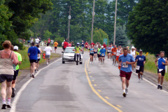 5K Run Smithville Days