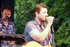 Chris Young Brings Country @SpiedieFest