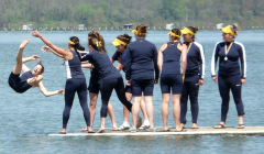 NYS Collegiate Rowing Championship