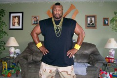 Mr. T of Owego