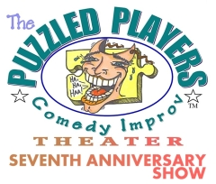 Comedy Improv in the Southern Tier!!