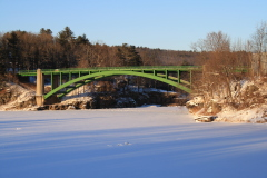 Narrowsburg Winter