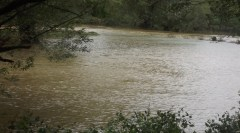 Creeks turning into Rivers