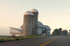 Round Barn Route 12