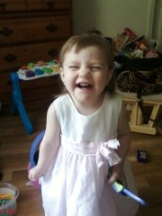 The most beutiful little girl Caylyn!!!!