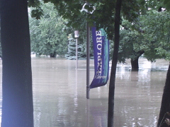 Binghamton Flood 2011