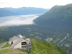Alaska: WBNG Holiday Vacations Tour