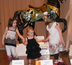Phelps Museum hosts Spring Fashion show