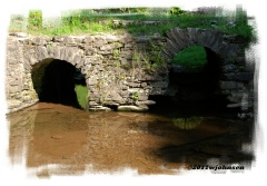 Martin Brook Stone Bridge   Unadilla, NY