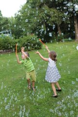 Bubble Fun!