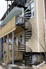 Restaurant in Owego gets Riverwalk steps