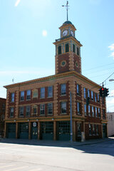 Owego Firehouse