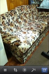 The Ugly Couch that nobody wants!