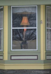 Christmas Story Leg Lamp in Norwich