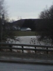 Nanticoke Creek