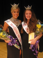 Miss Central NY/Miss Central NY Teen
