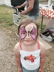 Face Painting @ Animal Adventure!