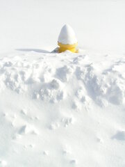 Keep Fire Hydrants Shoveled