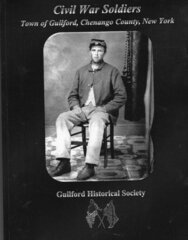 Guilford Civil War Book