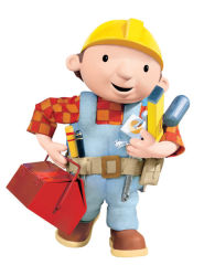 Bob the Builder TCBRA Home & Garden Show