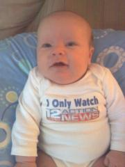 WBNG's Newest Viewer