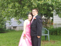 Johnson City Prom 09