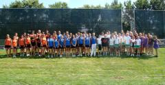 2nd Annual  Tiger Tennis Tournament