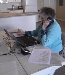 Effort Provides Free Tax Prep to Seniors