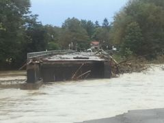 September '11 Flood