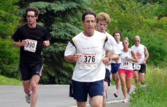 Smithville Day 5K Race June 13