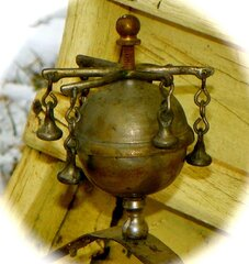 Beautiful Sleigh Bell
