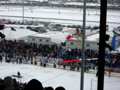 The Outdoor Classic