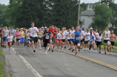 Smithville Day 5K Run and Walk