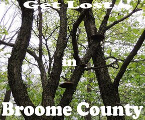 Get Lost in Broome County