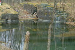 The Old Chenango Canal