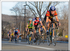 Local Cycling Season Kicks Off