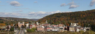 A Panorama of Owego