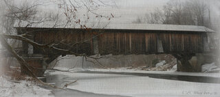 Livingston Manor Covered Bridge