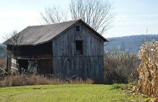 Joe Road Barn