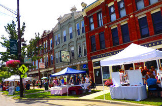 Greene Arts & Crafts Festival