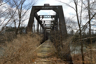 1908 Railroad Bridge