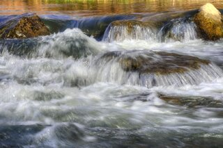 Ives Run Rapids!
