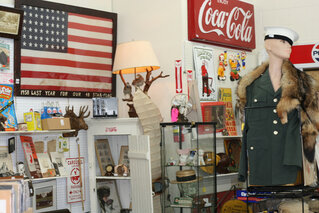 JJ Newberry's store hosts new business
