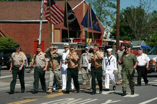 2013 Owego Memorial Day Parade