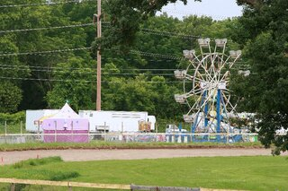 2013 Tioga County Fair starts today