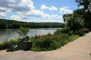 Owego's Riverwalk a real joy for all.