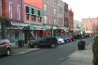 Random Photos from Village of Owego