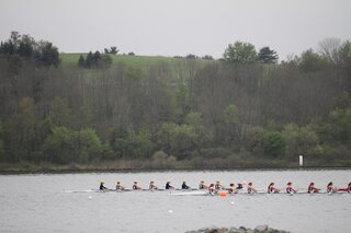 NY Collegiate Rowing