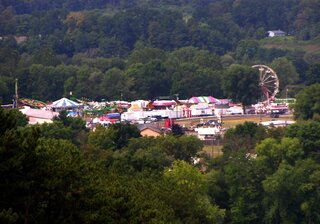 Broome County Fair